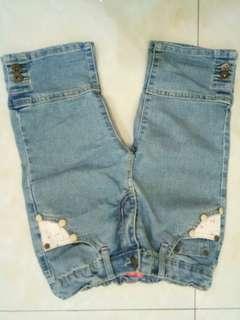 Girl's Jean