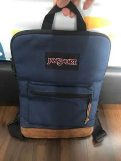Jansport Right Pack Sleeve Navy