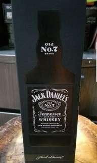 Jack Daniel Whisky ❨1L❩   Whisky