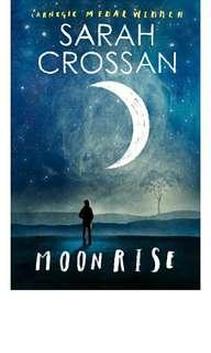 Sarah Crossan : Moon Rise