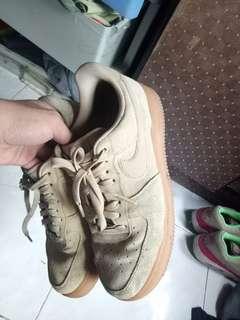 Nike airforce 1 Suede