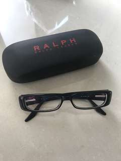 Ralph Lauren Prescription Glasses Frame