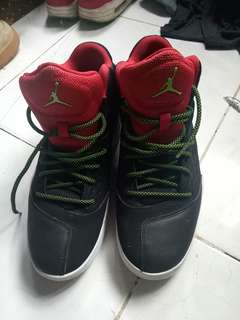Jordan bball