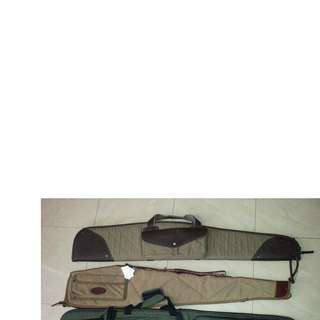 Field Stream soft rifle bag
