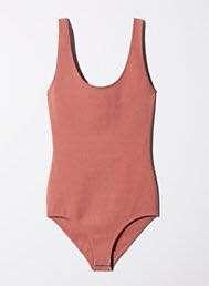 Aritzia Wilfred free bodysuit