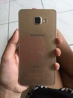 FS handphone samsung A5(2016)