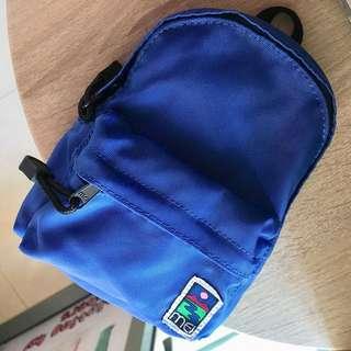 """Mini backpack (5.5"""" tall)"""