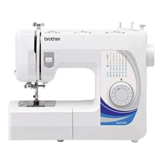 Brother GS2700 Traditional metal chassis sewing machine