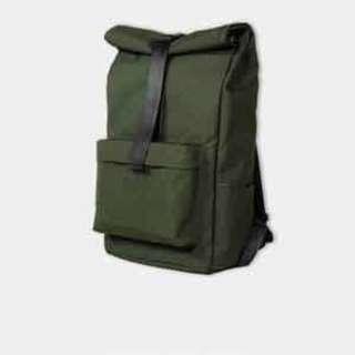WF Homemade Bag