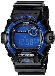 Casio Men G-Shock