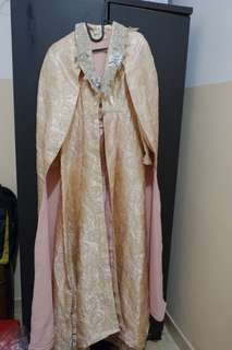 Dress Pesta/Lebaran