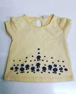 Shirt baby