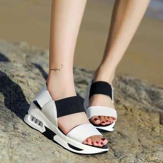 Korean Wedge Sandals