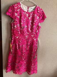 Lace Dress / One Piece 蕾絲裙 斯文裙