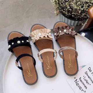 Cute Korean Sandals