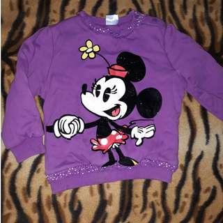 Authentic Disney Sweater