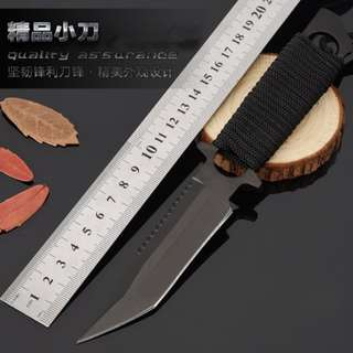 Portable Leggings Knife 便携式绑腿刀#426