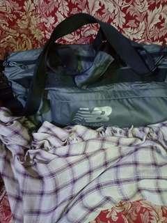 💯 New Balance Workout Bag