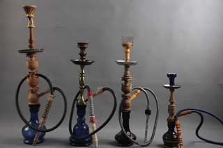 Shisha hooka vape smoke jual borongan bonus banyak