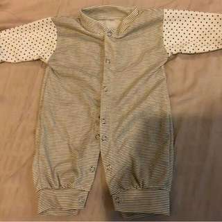 Newborn Baby Romper And Shirt