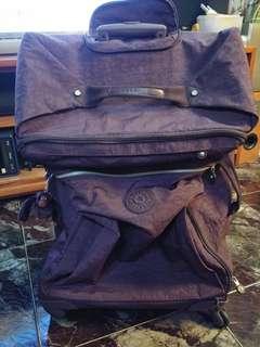 KIPLING 行李袋 28吋