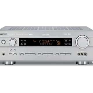 Yamaha RX-V440 Digital Home Theatre Receiver