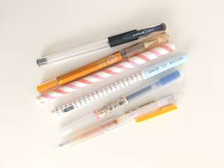 Pen Bundle