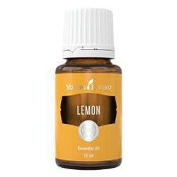 [FREE MAIL] BN YL Lemon Essential Oils