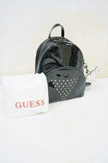 GUESS authentic back pack