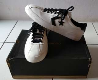 Dijual Sneaker Converse Breakpoint OX