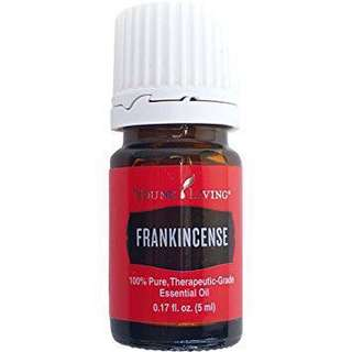 [FREE MAIL] BN YL Frankincense Essential Oil