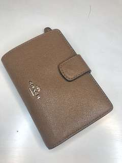 Coach Wallet from Vancouver