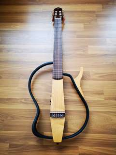 YAMAHA SILENT GUITAR SLG-100N