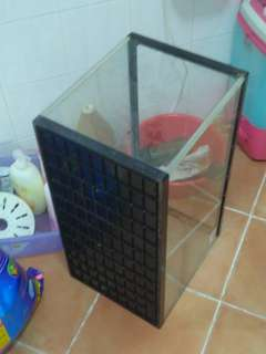 Fish tank for sale.   Call 81211422
