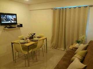 Sm Light Residences /RFO -Appliances & Interior Design