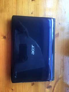 Acer i5 8GB SSD Laptop