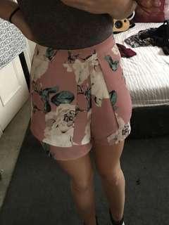 Dotti shorts.