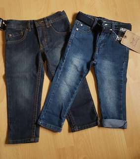 Pants/Jeans for toddler