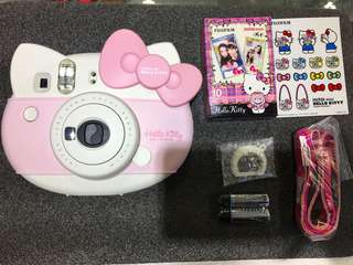 Fujifilm Instax Hello Kitty SPECIAL EDITION