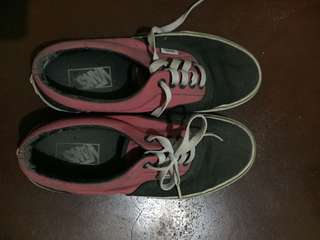 Vans Shoes | Repriced! used to be 1.2k