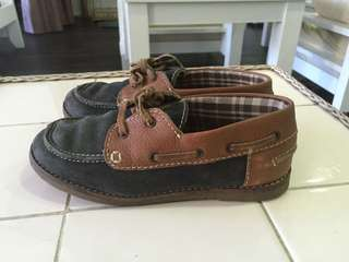 Loafer kids mothercare