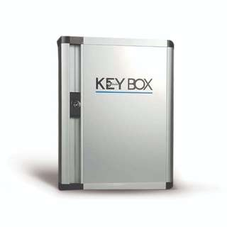 SECURITY KEY BOX