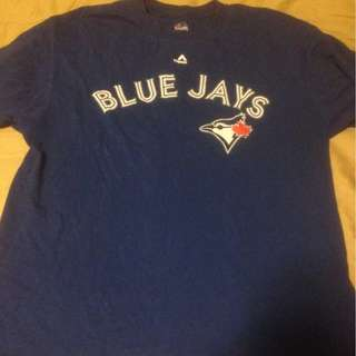 Toronto Blue Jays Brett Lawrie Shirt