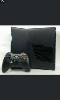 Xbox 360 slim @ $99