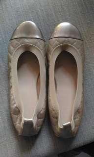 Comfy ballet shoes
