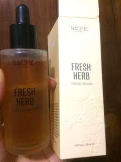 Nacific fresh herb / natural pasific