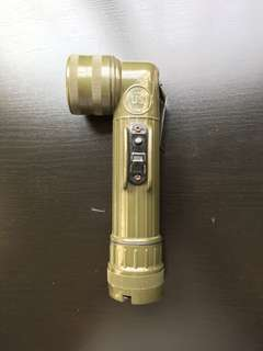 US Army Torch Light