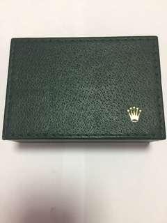 舊Rolex 表盒