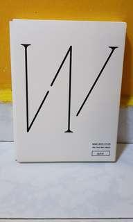 Nam Woohyum 1st Mini Album
