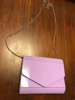 Small bag / clutch (80% new )